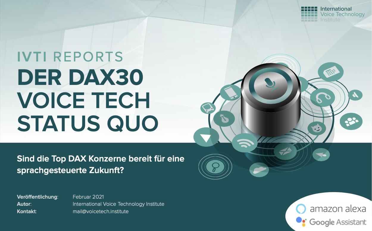 DAX Report