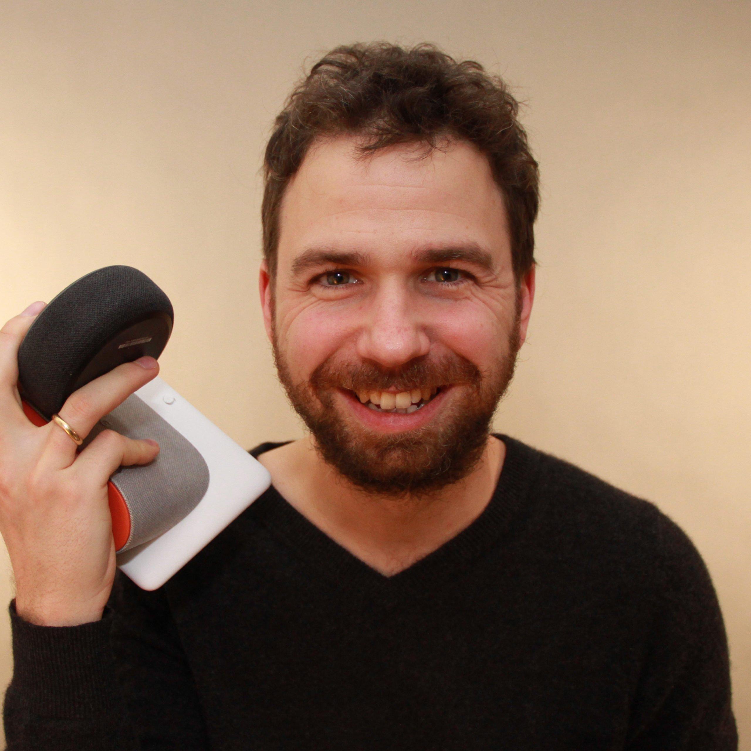 Raphael Schaad